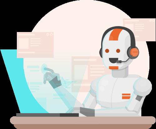 Machine Learning App Development Company