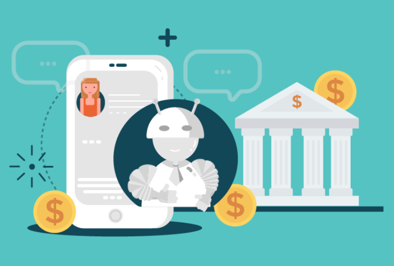 chatbot-development-banking-finance-sectors