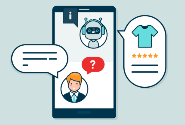 chatbot-development-for-ecommerce-retail-industry